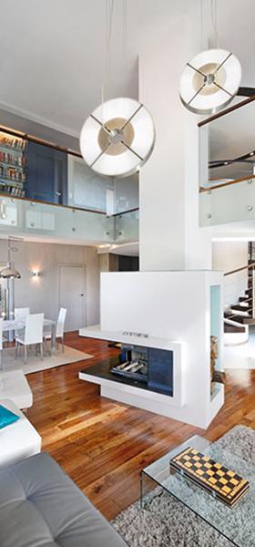 Interior design: Magic of Scandinavia